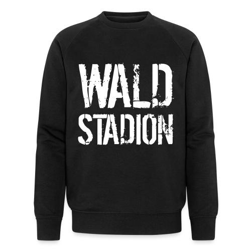 Waldstadion_Dirty - Männer Bio-Sweatshirt von Stanley & Stella