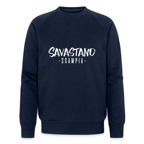 savastano scampia - Sweat-shirt bio Stanley & Stella Homme