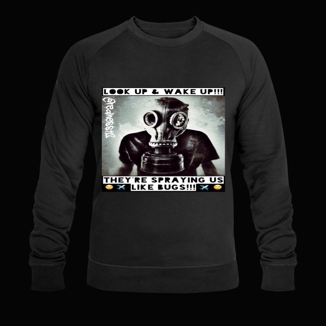Sprayed Like Bugs!! Truth T-Shirts!! #WeatherWars