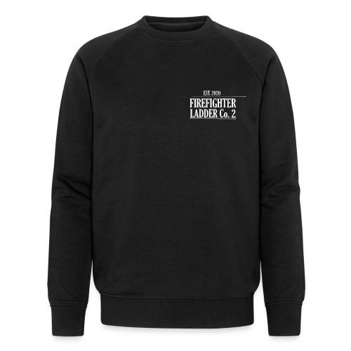 Firefighter Ladder Co. 2 - Økologisk sweatshirt til herrer