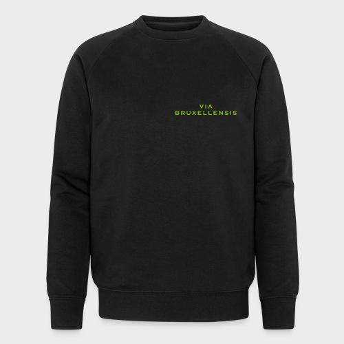 ViaBxl - Sweat-shirt bio Stanley & Stella Homme