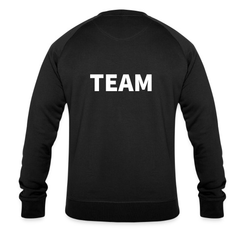Welcome Team Sortiment - Männer Bio-Sweatshirt von Stanley & Stella