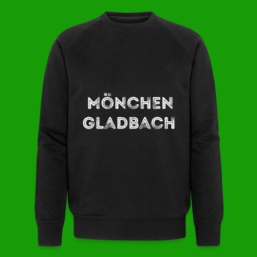 Moenchengladbach - Männer Bio-Sweatshirt von Stanley & Stella