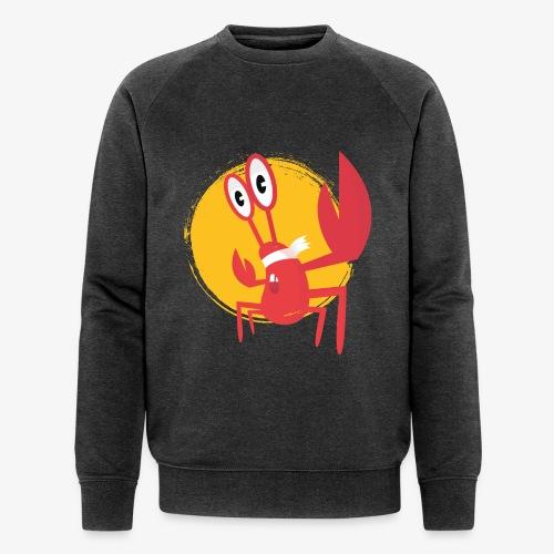 lobster - Sweat-shirt bio Stanley & Stella Homme