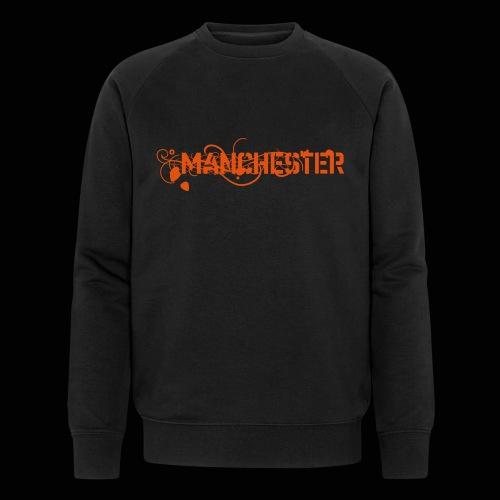 Manchester - Sweat-shirt bio Stanley & Stella Homme