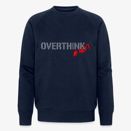 W Collection 17-18 - Men's Organic Sweatshirt by Stanley & Stella