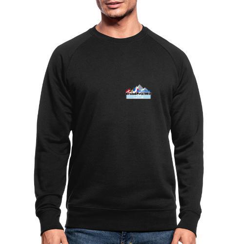 Grand Prix ROAT - Økologisk sweatshirt til herrer