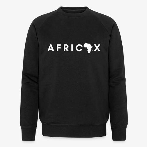 AfricaX - Männer Bio-Sweatshirt von Stanley & Stella