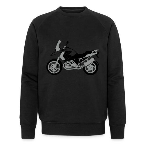 R1200GS 08-on - Men's Organic Sweatshirt by Stanley & Stella