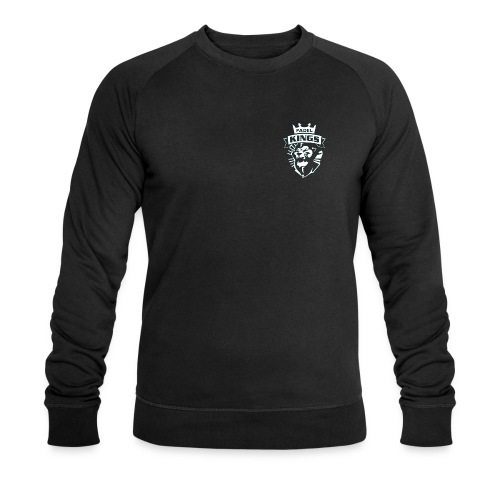 kings of PADEL - Sweat-shirt bio Stanley & Stella Homme
