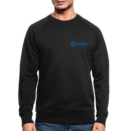 Triage - Men's Organic Sweatshirt by Stanley & Stella