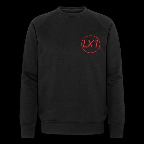 WilleLX1 Logo - Ekologisk sweatshirt herr från Stanley & Stella