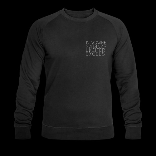 LVCIFERI EXCELSI WB - Men's Organic Sweatshirt by Stanley & Stella