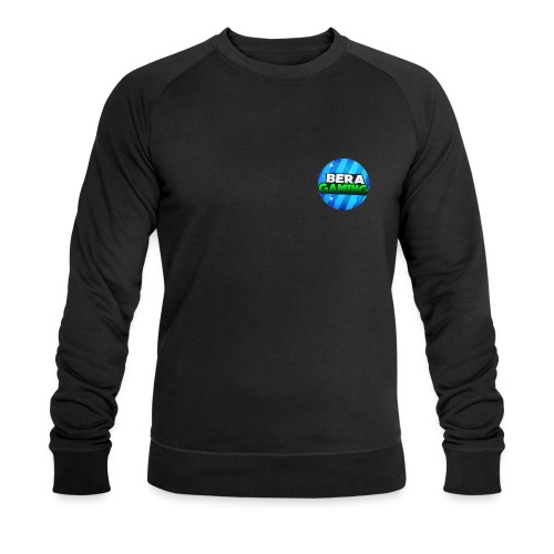 Bera Gaming Hoodies & Shirts - Mannen bio sweatshirt