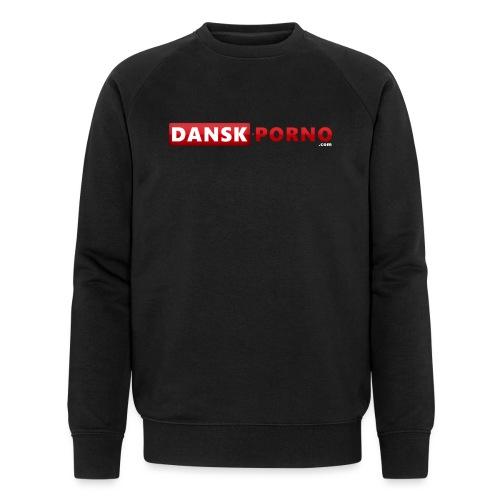Dansk Porno - Økologisk Stanley & Stella sweatshirt til herrer