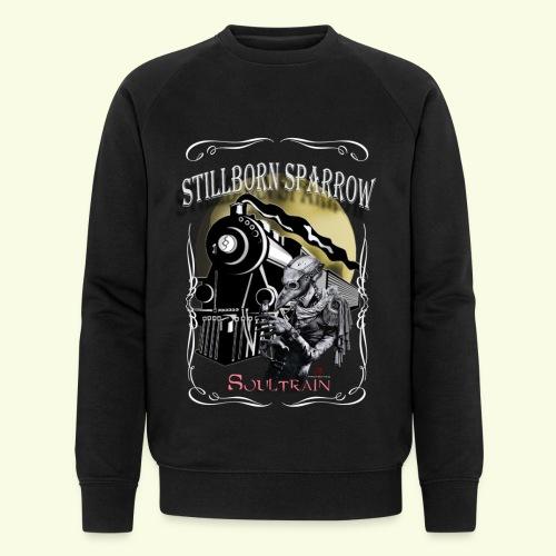 Stillborn Sparrow - Men's Organic Sweatshirt