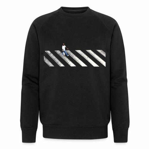 Stripes - Men's Organic Sweatshirt