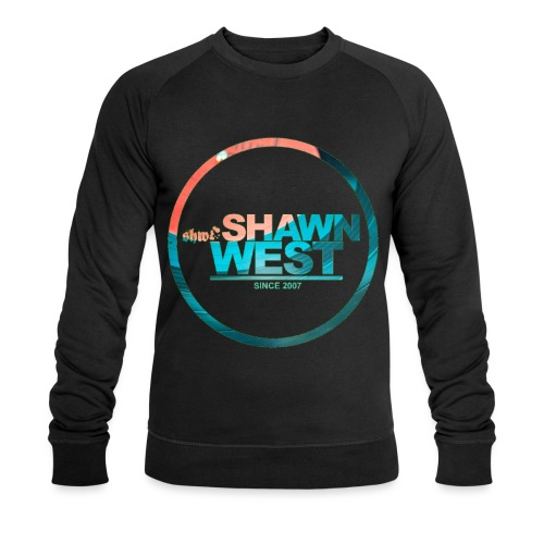 SHAWN WEST DISC JOKEY STYLE - Männer Bio-Sweatshirt von Stanley & Stella