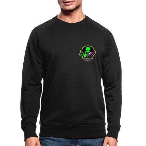Camisetas y Chaquetas Logo Marcianos Design - Sudadera ecológica hombre
