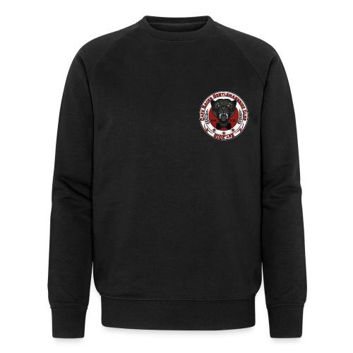 logopanthercrfcnew - Men's Organic Sweatshirt by Stanley & Stella