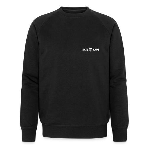 URBAN CAT - Männer Bio-Sweatshirt von Stanley & Stella