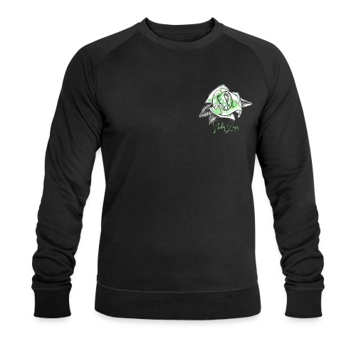 € urose - Men's Organic Sweatshirt