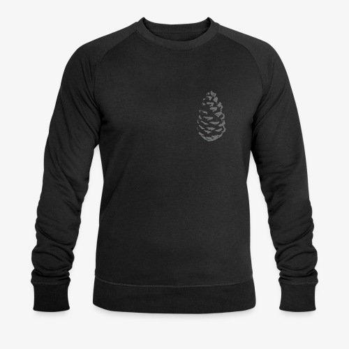 Cone - Ekologisk sweatshirt herr