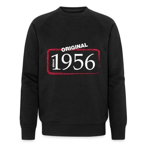 1956 - Männer Bio-Sweatshirt