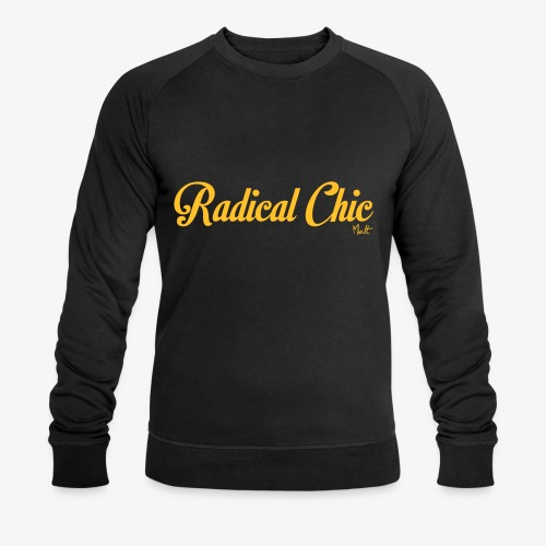 radical chic - Felpa ecologica da uomo di Stanley & Stella