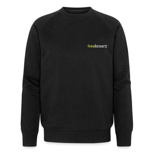 premium shirt - Männer Bio-Sweatshirt von Stanley & Stella
