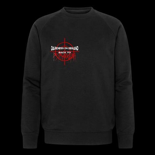 DoD Back to Psychoburbia - Männer Bio-Sweatshirt von Stanley & Stella