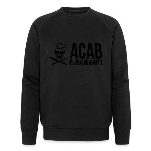 acablang - Männer Bio-Sweatshirt von Stanley & Stella