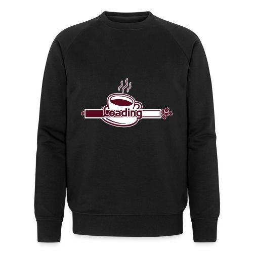 loading - Männer Bio-Sweatshirt von Stanley & Stella