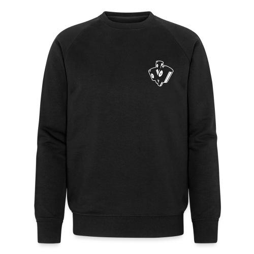 Fat Caps - Økologisk sweatshirt til herrer
