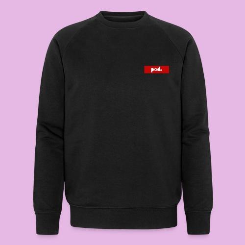 mot2 png - Sweat-shirt bio Stanley & Stella Homme