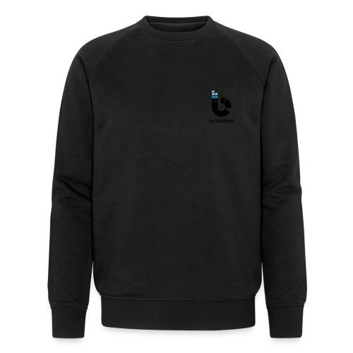 Mens Vest broken record - Men's Organic Sweatshirt