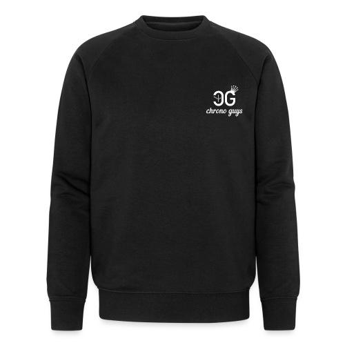 Chrono Guys T-Shirt - Ekologisk sweatshirt herr från Stanley & Stella
