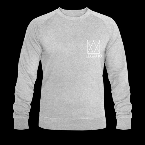 Legatio Plain - Men's Organic Sweatshirt