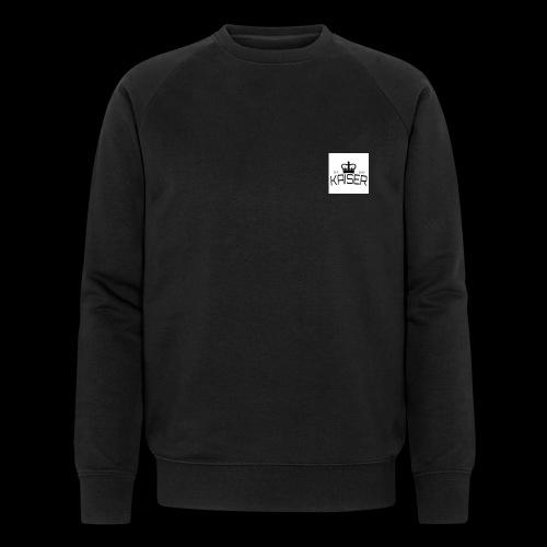Kaiser - Sweat-shirt bio Stanley & Stella Homme