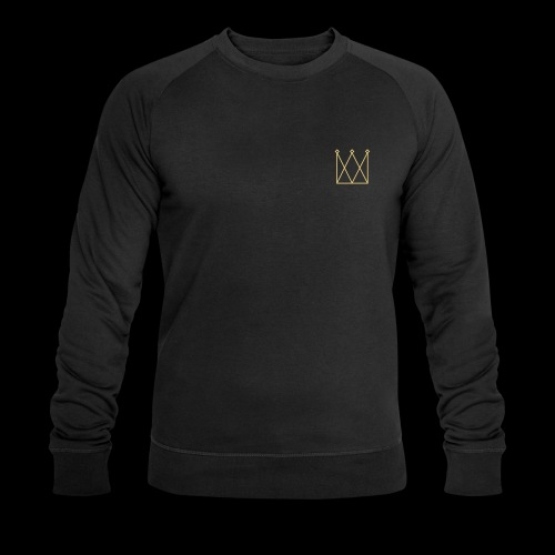 ♛ Legatio ♛ - Men's Organic Sweatshirt by Stanley & Stella