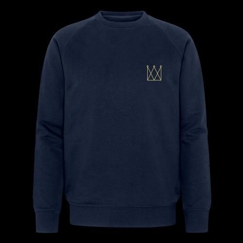 ♛ Legatio ♛ - Men's Organic Sweatshirt by Stanley & Stella