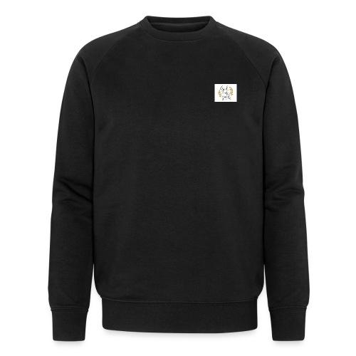God is good label Jetzinger - Männer Bio-Sweatshirt von Stanley & Stella