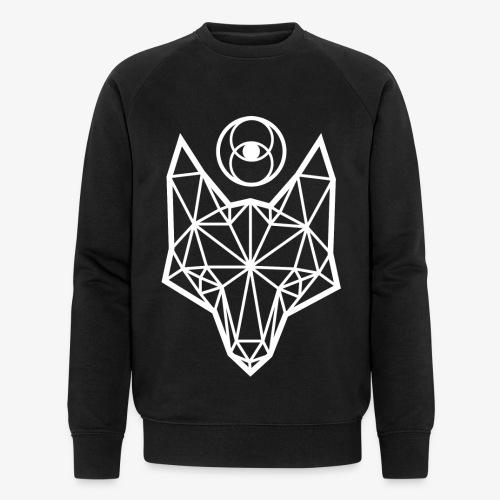 JustaPup - Men's Organic Sweatshirt