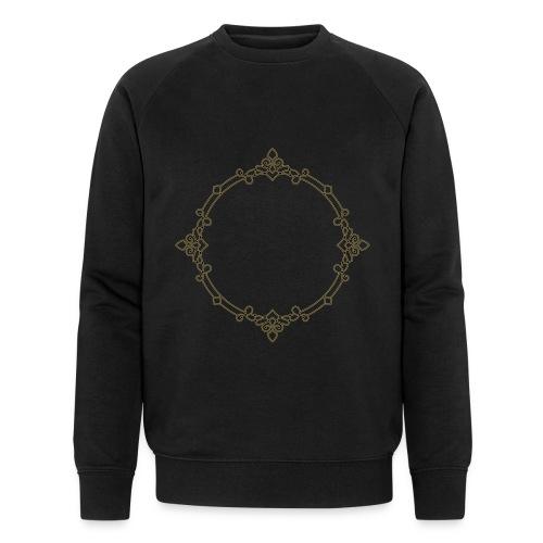 MONOGRACIA   BY VALORSTUDIO   - Mannen bio sweatshirt van Stanley & Stella