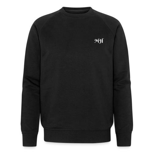 MH Designs - Männer Bio-Sweatshirt von Stanley & Stella