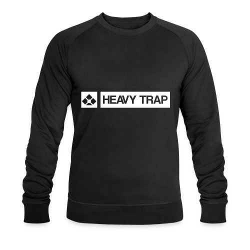 Heavy Trap - Men's Organic Sweatshirt