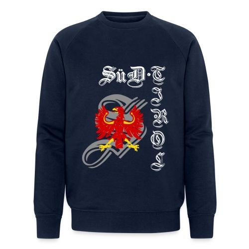 Südtirol - Männer Bio-Sweatshirt von Stanley & Stella