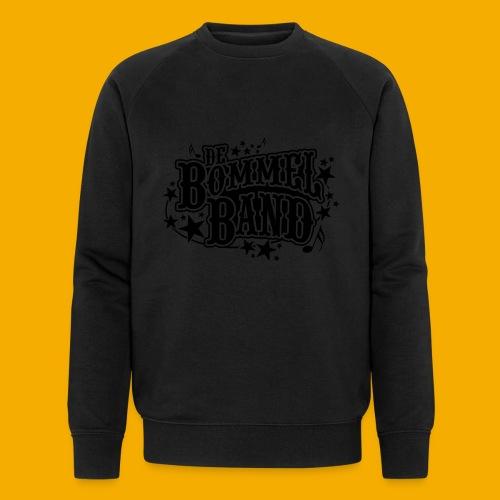 bb logo - Mannen bio sweatshirt van Stanley & Stella