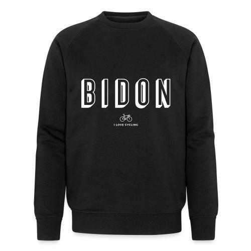 Bidon - Sweat-shirt bio Stanley & Stella Homme