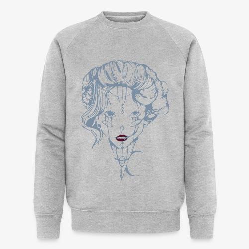 Tendresse maléfique - Sweat-shirt bio